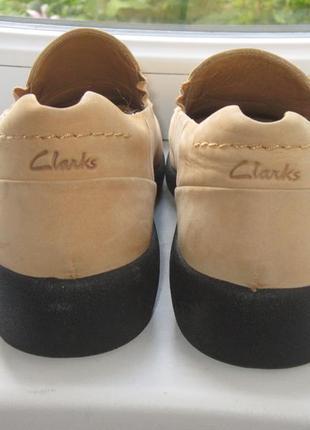 Кожаные туфли раз.39