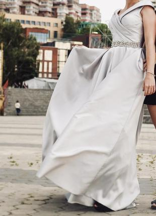 Выпускное платье ✨2 фото