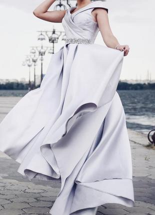 Выпускное платье ✨1 фото