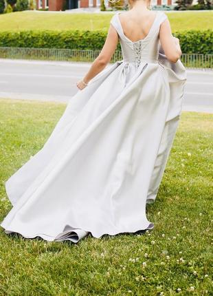 Выпускное платье ✨3 фото