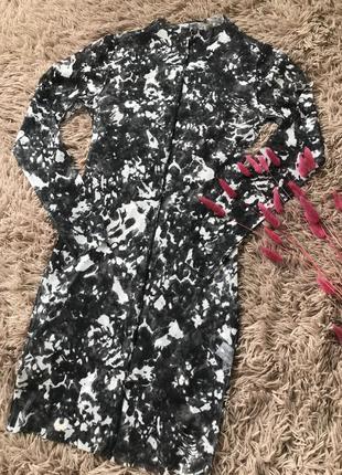 Плаття сіточкою, платье сеткой