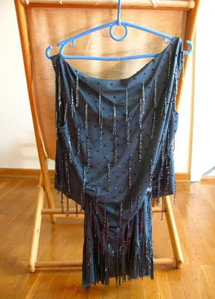 Платье для танцев плаття для танців 152
