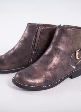 Бомбезные ботиночки от reserved