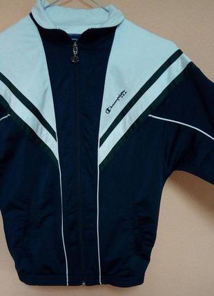 Спортивная куртка champion