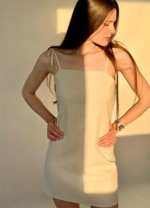 Сарафан / плаття