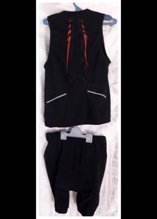 Женский костюм для езды на аквабайке