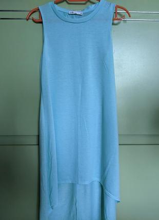 Стильная туника , платье, сарафан oodji