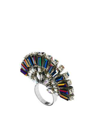 Очень красивое кольцо от cheap monday