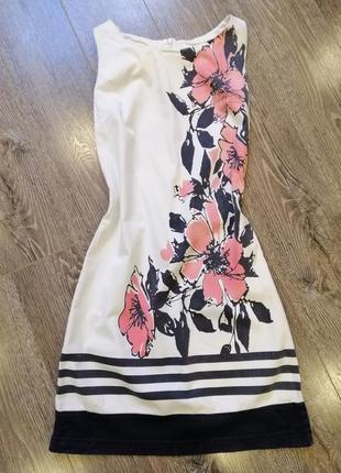 Літневе плаття.1 фото