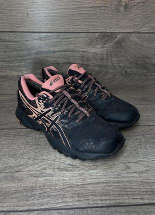 Оригінальні кросівки asics gel-sonoma 3 gtx 40.5 розмір 25.75 см