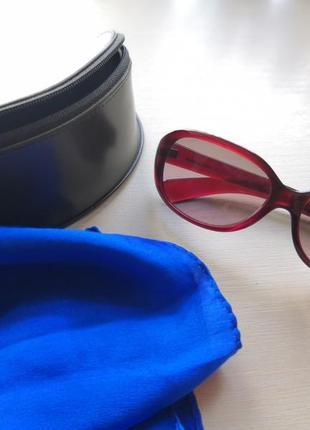 Солнцезащитные очки fabris lane с чехлом