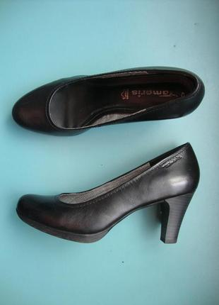 Туфли стелька 27,5 см