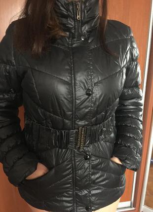 Супер курточка парка пальто