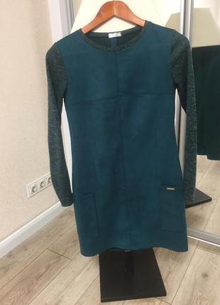 Платье (весна/зима/осень)