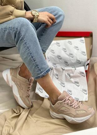 Трендовые кроссовки в стиле 90-х