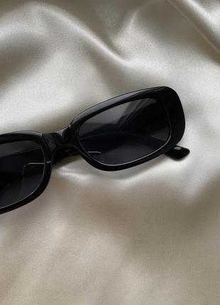 Трендовые очки zara8 фото