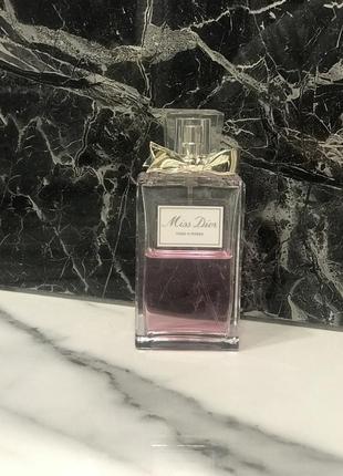Dior rose n'roses