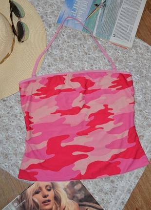 Майка для пляжа, пляжная маечка, вех от купальника.