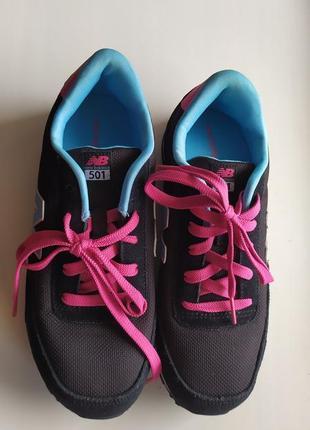 Кросівки new balance,розмір 37