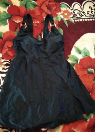 Купальник-плаття1 фото