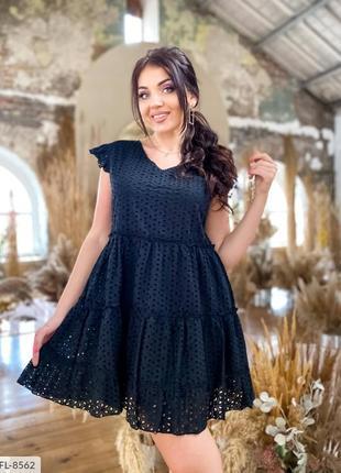 Платье норма и батал