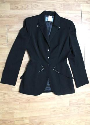 Thierry mugler пиджак