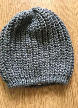 Мягкая шапка
