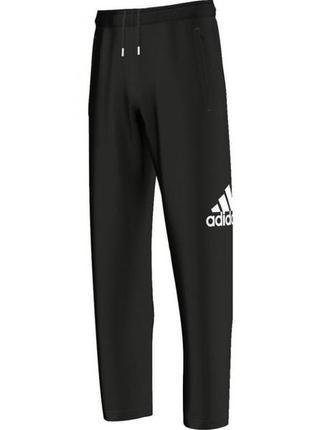 Спортивные штаны/джогеры с высокой посадкой adidas свежие коллекции