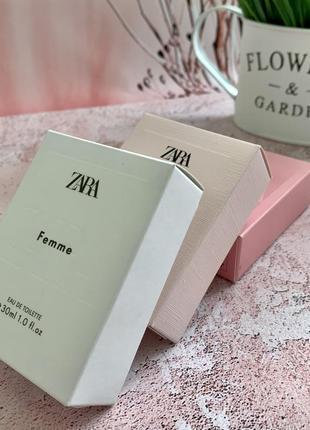 Парфуми zara tuberose, vonder rose, femme5 фото