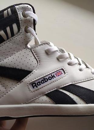 Кросівки reebok,розмір 38