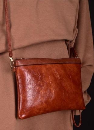 Женская сумочка, клатч)