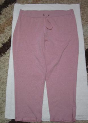Домашние штанишки, спортивные штаны, брюки, большой размер 1+1= 50% скидки на 3ю вещь