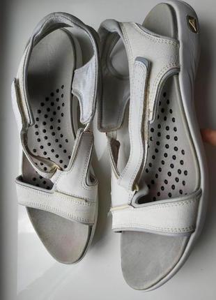 Босоножки / сандали clarks оригинал, размер 41