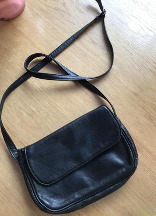 Маленькая сумка-карман20*16