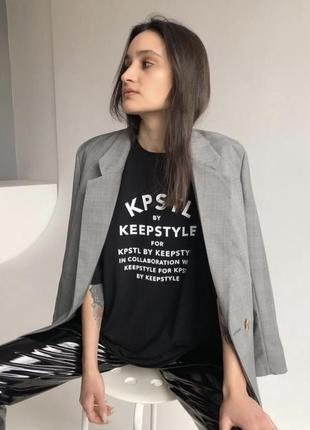 Пиджак/блейзер от украинского бренда keep style