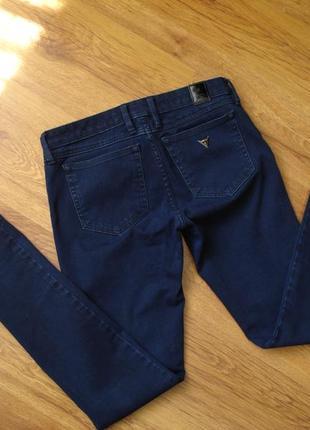 Джинсы-скинни, guess - marilyn jeans