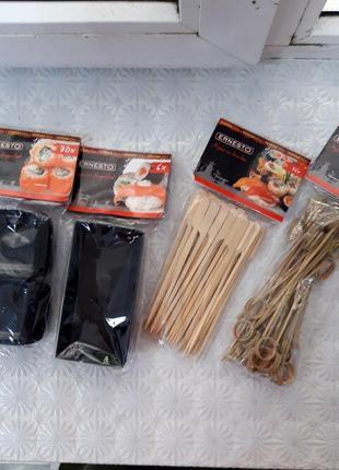 Набор для суши и роллов ernesto