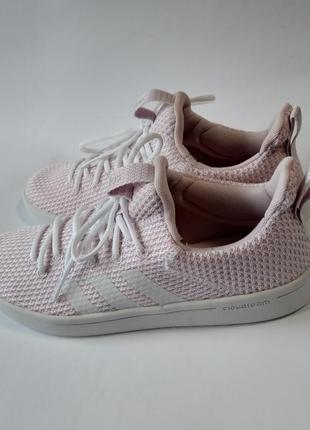 Adidas originals кроссовки кеды амортизация сетка текстиль лето 35 35,5 36