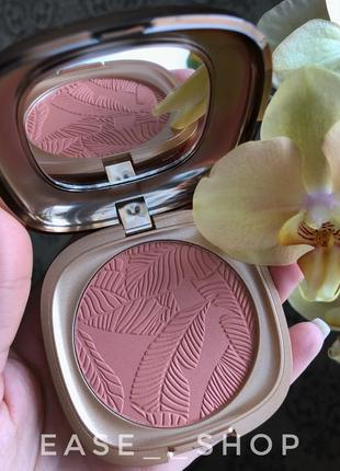 Румяна kiko milano kiko unexpected paradise 3d blush