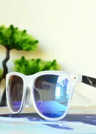Женские зеркальные очки