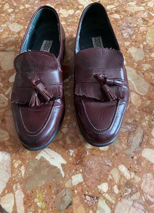 Туфли capelletti