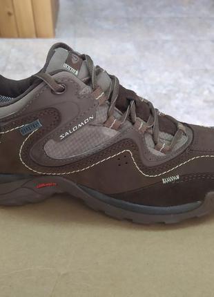 Жіночі кросівки salomon elios gtx