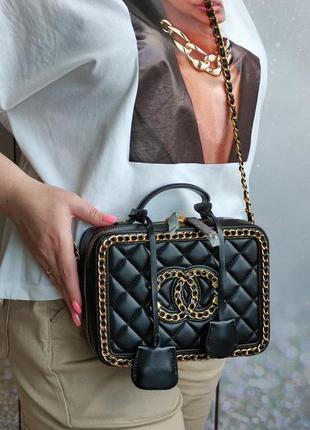 Брендовая сумочка клатч через плечо