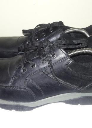 Оригинал кожаные туфли propet