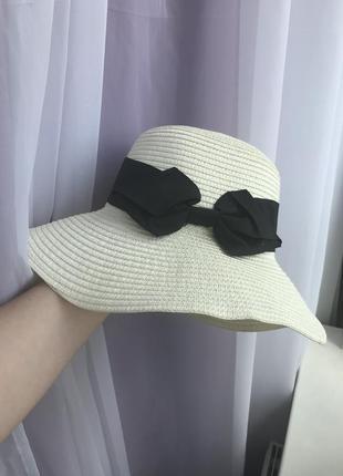 Шляпа (пляжная)