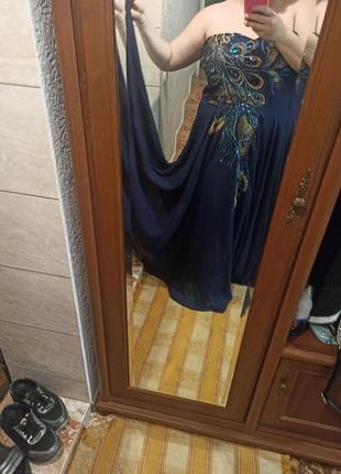 Сукня вечірня плаття