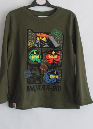 Кофта лего нинзяго lego ninjaa-go