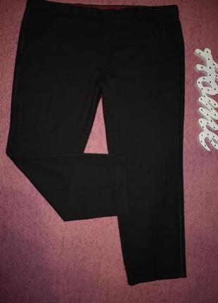 Классические брюки штаны большой размер