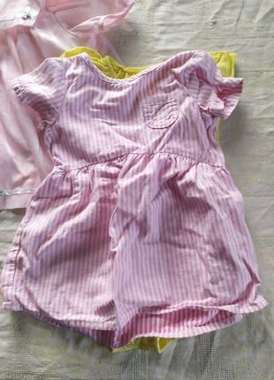 Плаття. пісочник2 фото