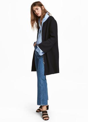Пальто, 34р (xs), 64% полиэстер, 34% вискоза, 2% эластан